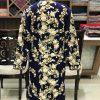 Woollen Kashmiri Long Embroidered Jacket
